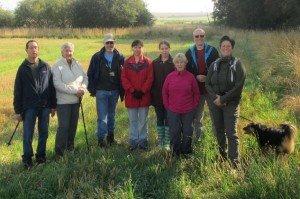 River Warden Volunteers